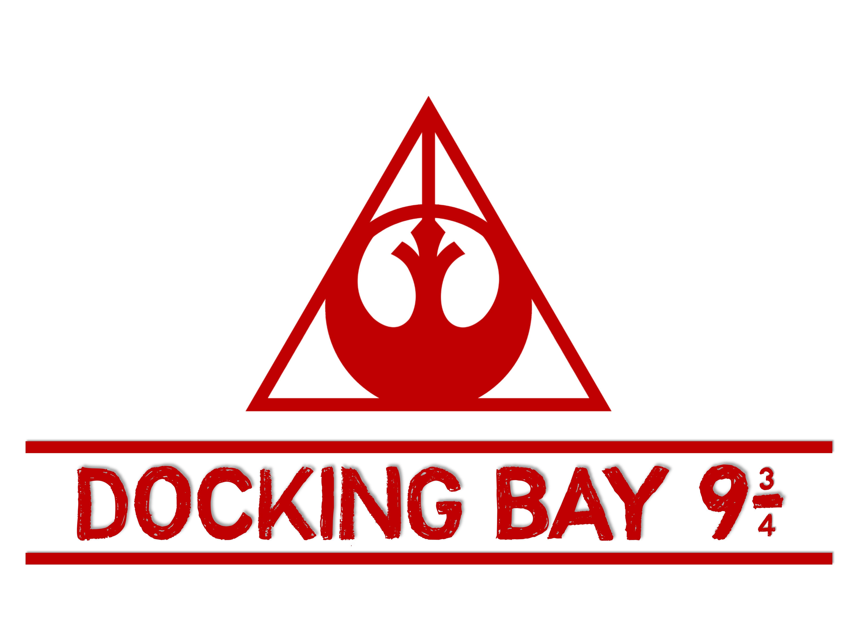 Docking Bay 9¾